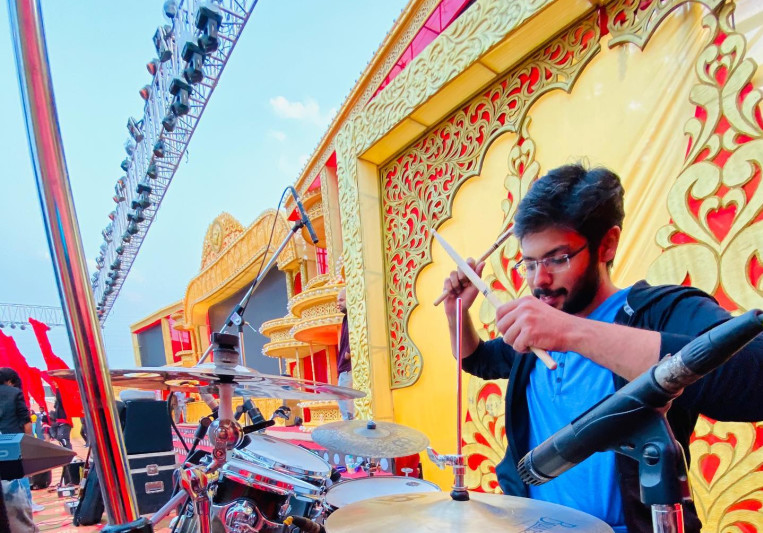 Naman Sachdev (Whack Studio) on SoundBetter