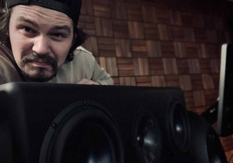 Jimmy T Audio on SoundBetter