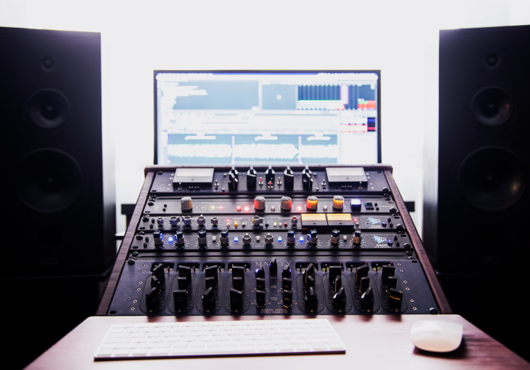 Holy Tapes! Mastering on SoundBetter