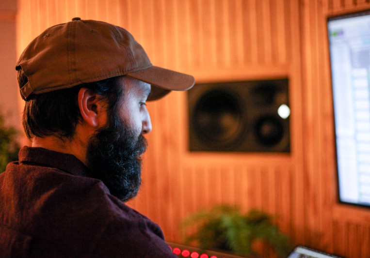 Frank Leonard Walker on SoundBetter