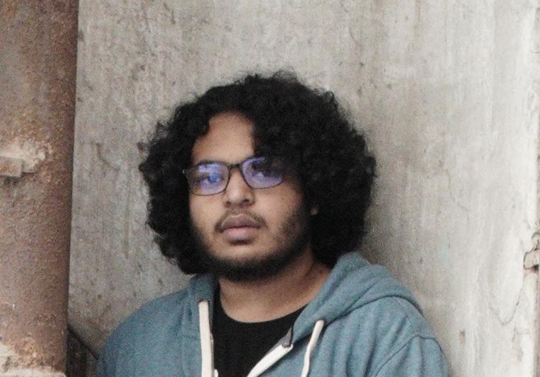 Sarthak Ray on SoundBetter