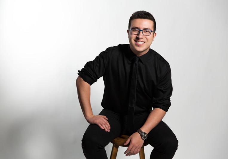 Kevin Castro Music on SoundBetter