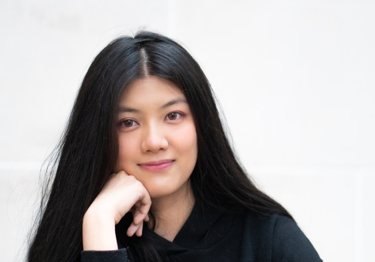 Ruiqi Zhao on SoundBetter