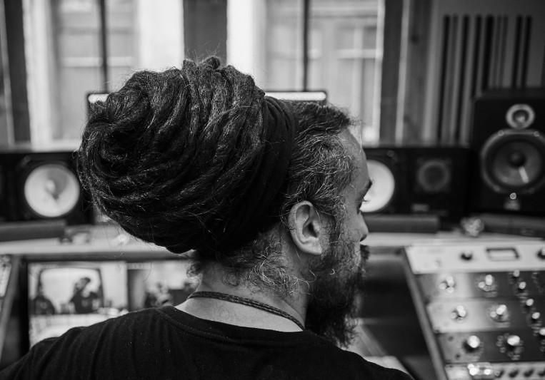 Matías Malinarich M2O_Estudio on SoundBetter