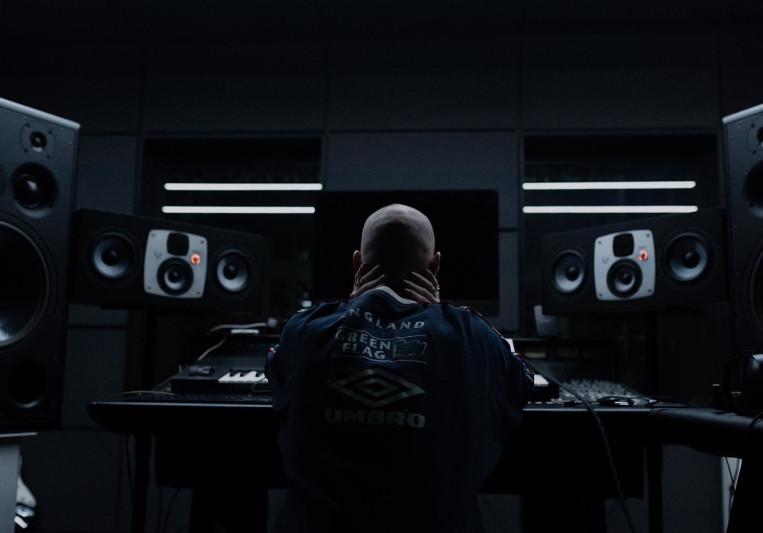 Pierre Vogt on SoundBetter