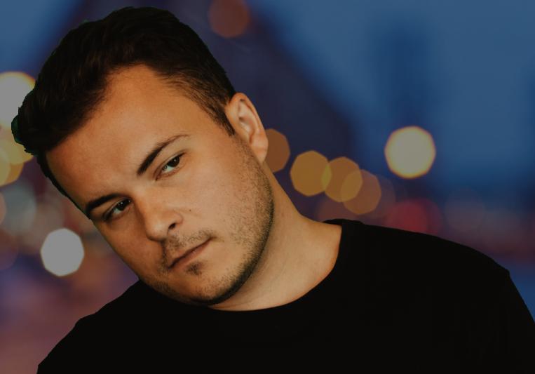 Nick Steffen on SoundBetter