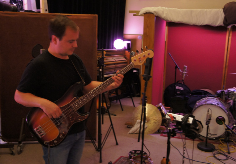 Charles Bioul on SoundBetter
