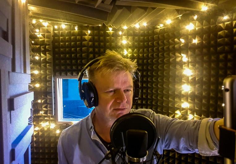 Paul Berry on SoundBetter