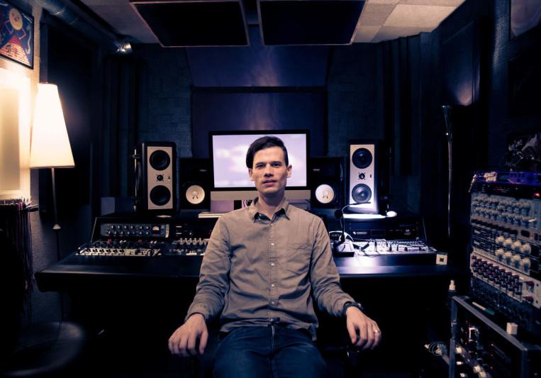 Math Clock Studios on SoundBetter