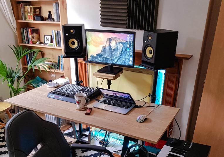 Stas on SoundBetter