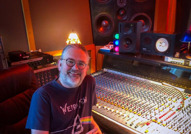 Paul Mallatratt on SoundBetter