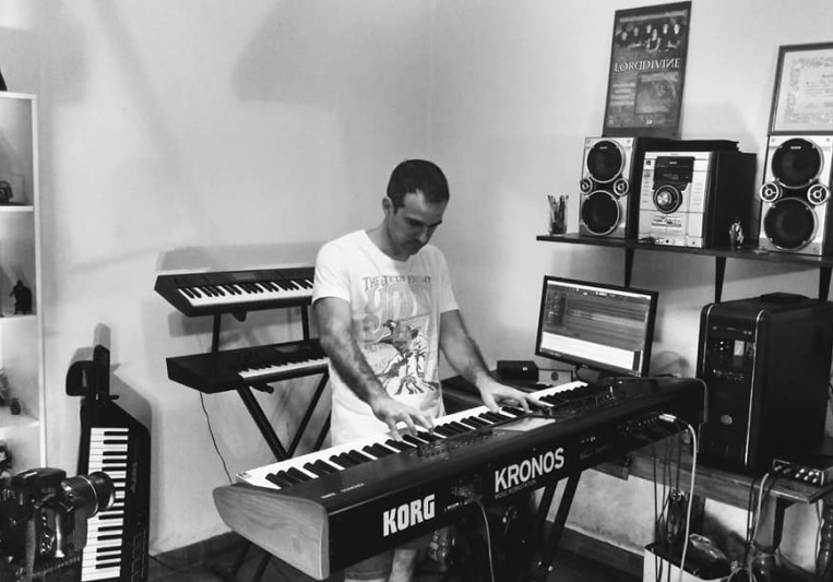 Diego Palma on SoundBetter