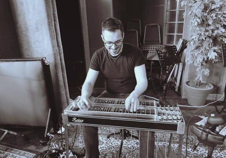 Scott Poley on SoundBetter