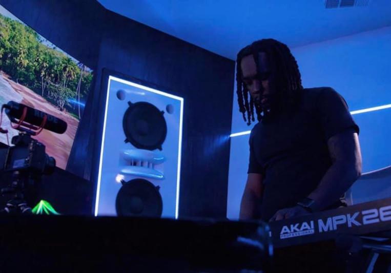 Mook Beatz on SoundBetter