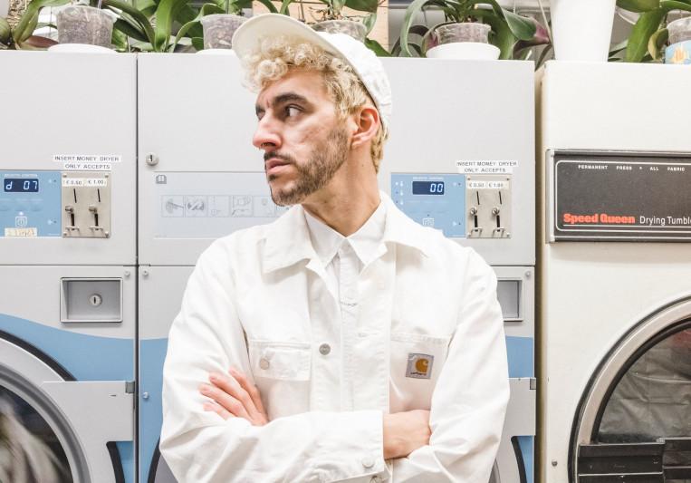 Dario Trapani on SoundBetter