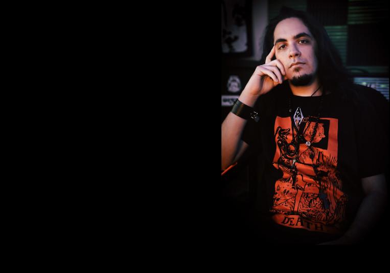 Preston Hexx on SoundBetter