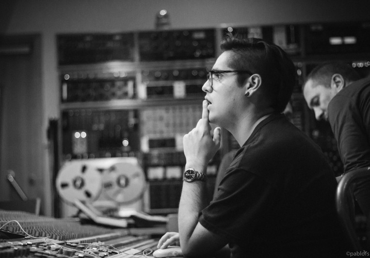 Diego Fernández on SoundBetter