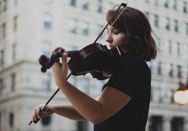 Joy Sinclair on SoundBetter