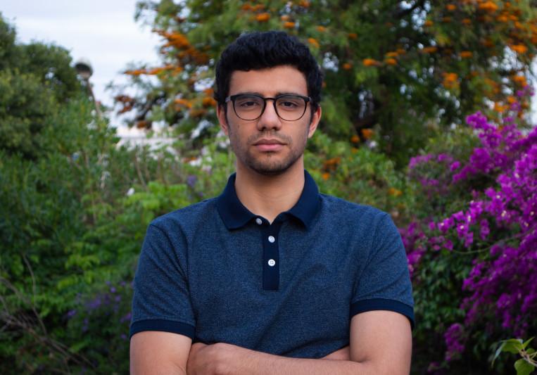 Mehdi Ennaifer on SoundBetter