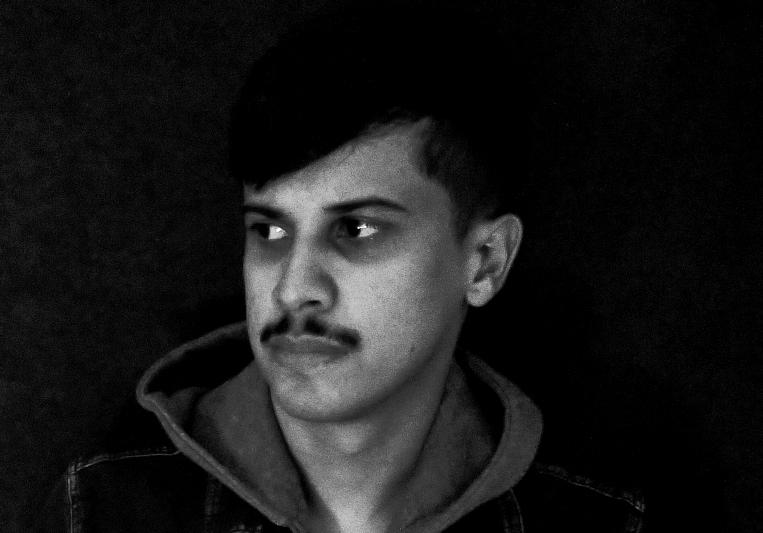 Rodrigo Andrade on SoundBetter
