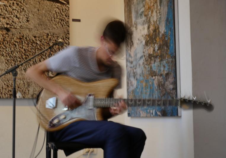 Robin Nitram on SoundBetter