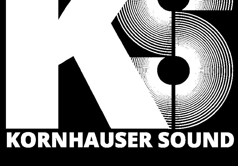 Kornhauser Sound on SoundBetter