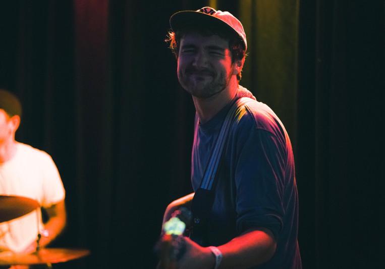 Luke Bergamini on SoundBetter