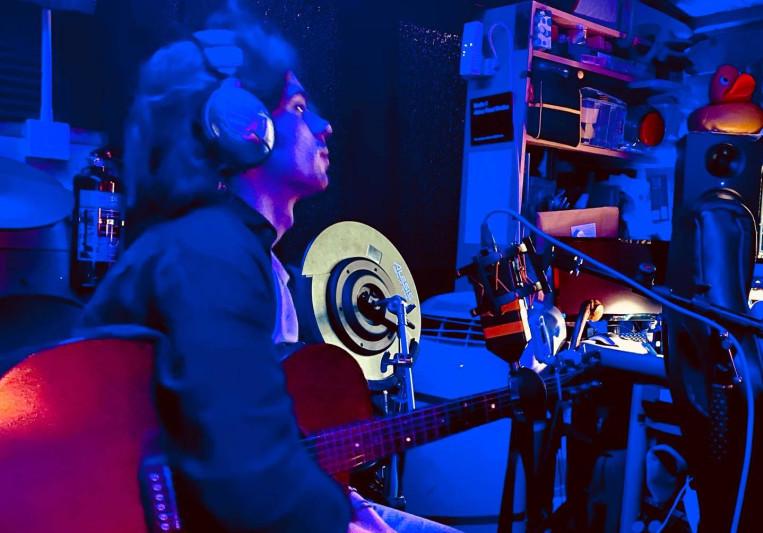 Jimi Gardner on SoundBetter