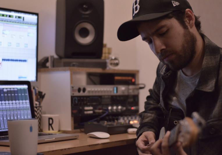 Rodrigo Villagran on SoundBetter