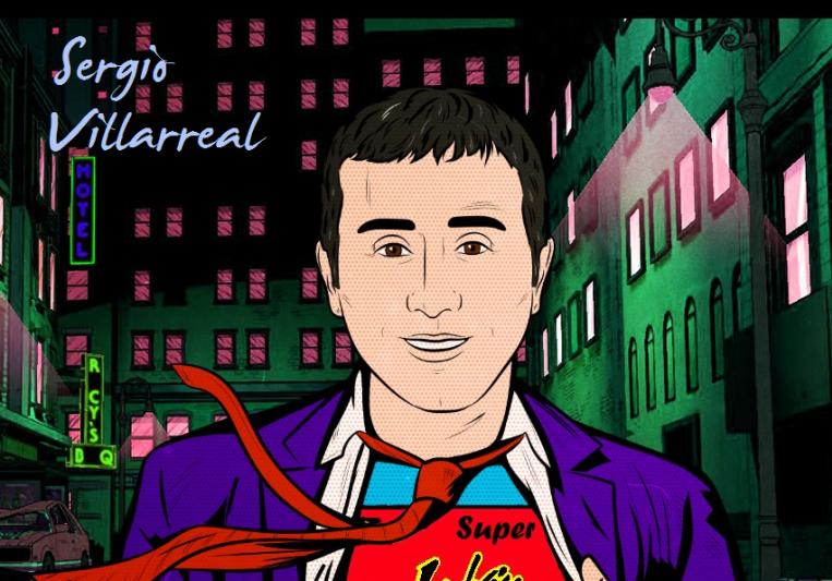 Sergio Villarreal - Ladrón on SoundBetter