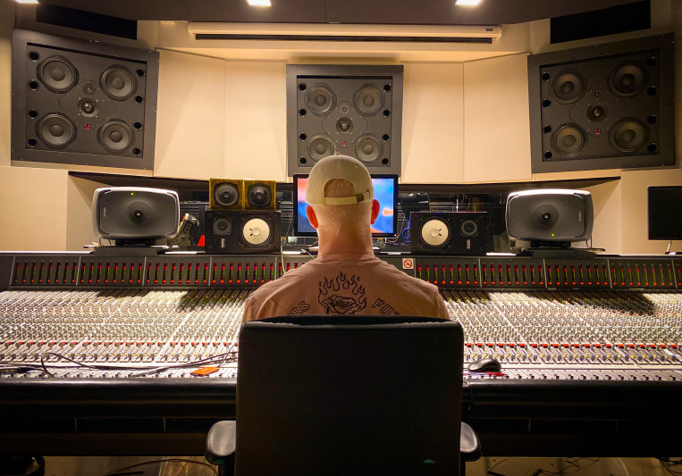 George Charra on SoundBetter
