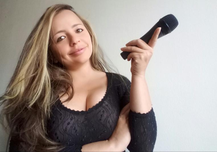 Laura Toro on SoundBetter