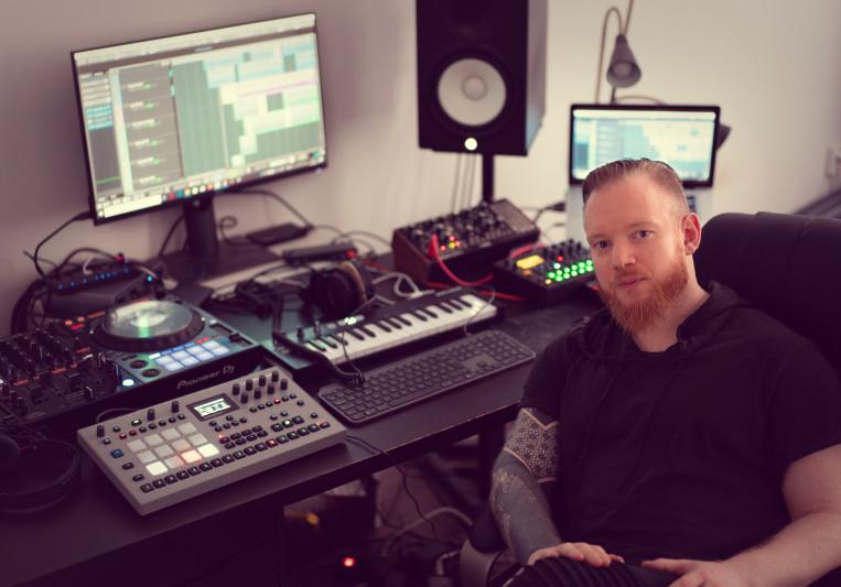 Tyler L on SoundBetter