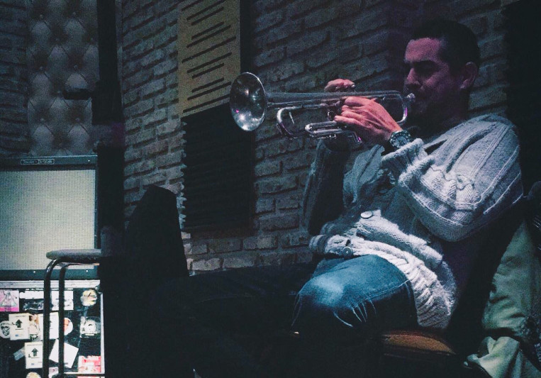 Guillermo Rangone Trumpet on SoundBetter