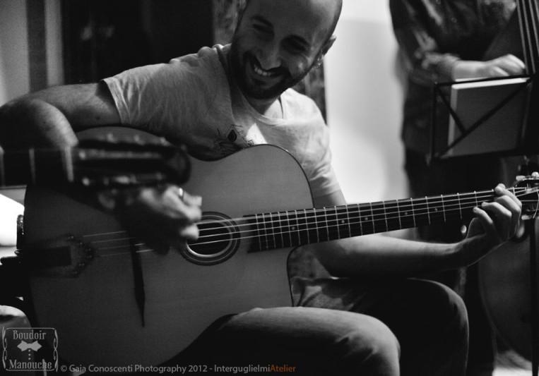 Salvatore Agate on SoundBetter