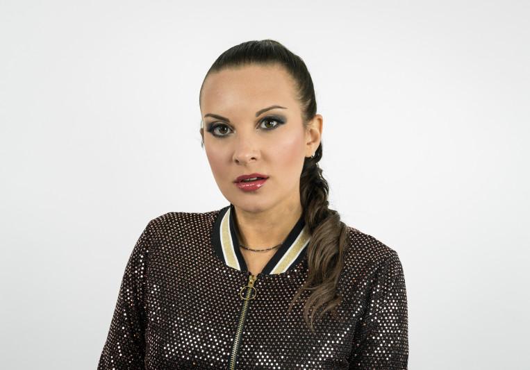 Tina Parol on SoundBetter