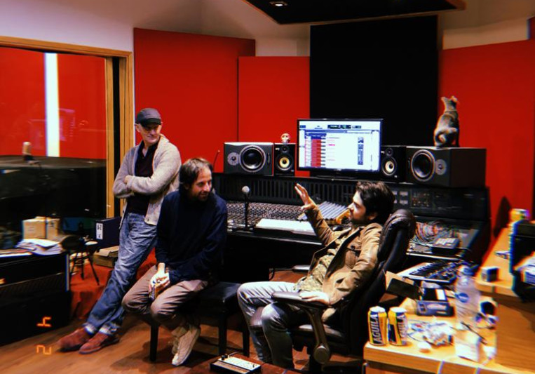 Felipe Ortega on SoundBetter