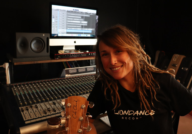 Majelen - Liondance Records on SoundBetter