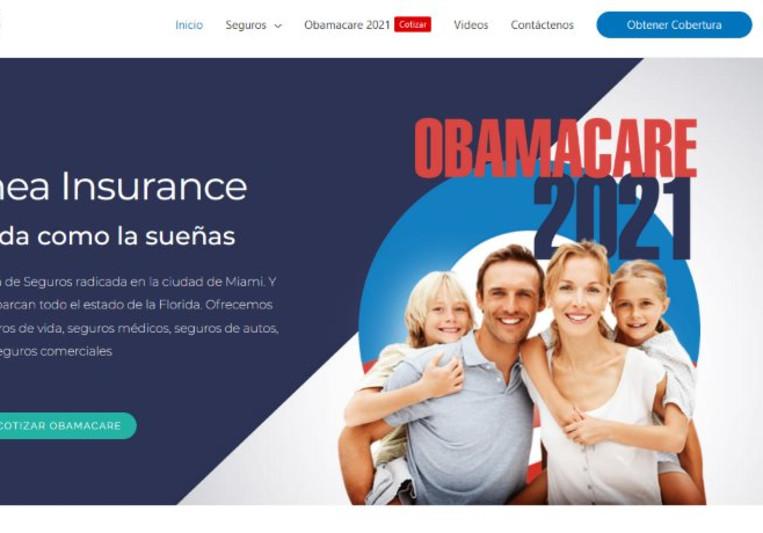 Dulcinea Insurance on SoundBetter
