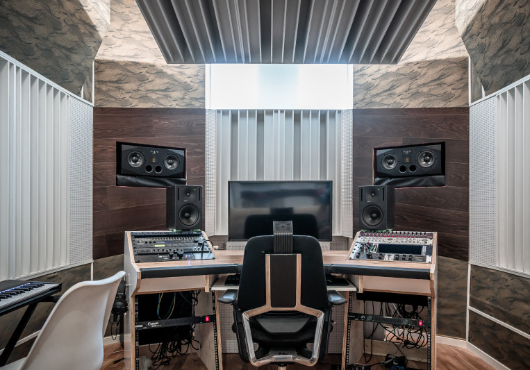 David Hip Nordin on SoundBetter
