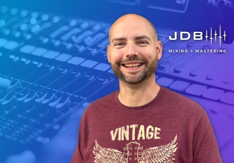 Jon David Butler on SoundBetter