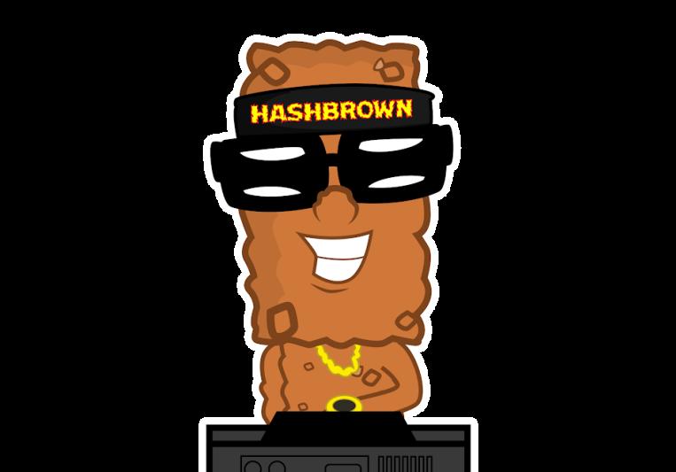 HASH BROWN IN DA HOUSE on SoundBetter