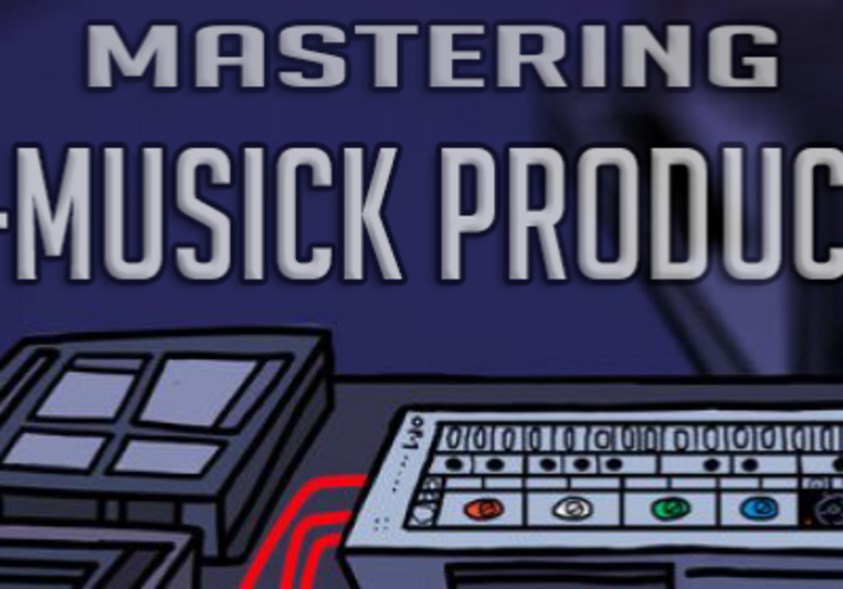 Syko Musick productions on SoundBetter