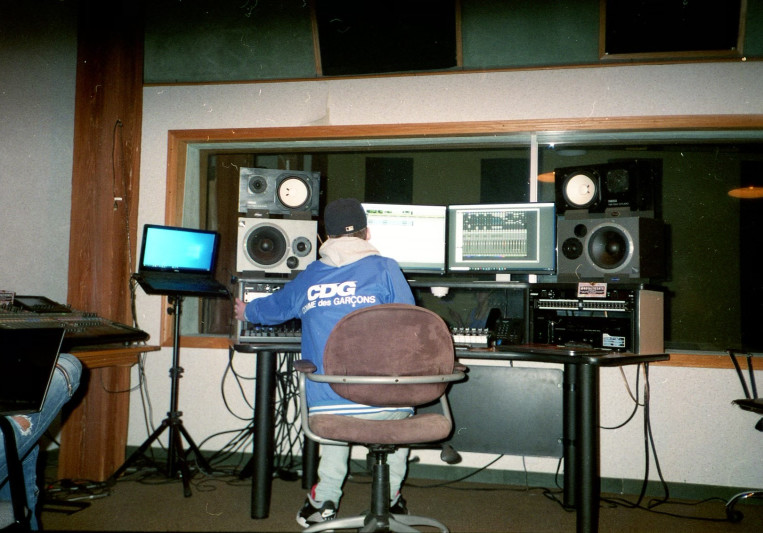 Wes Ryan on SoundBetter
