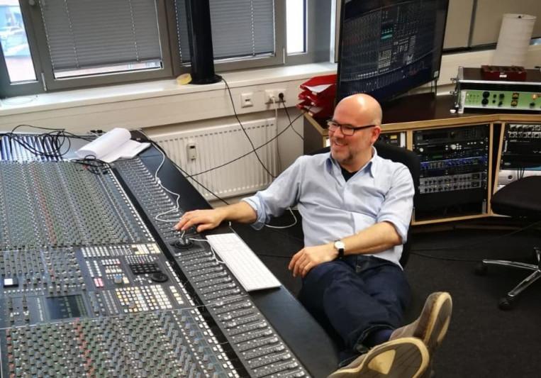 Raphael Winterbloom on SoundBetter