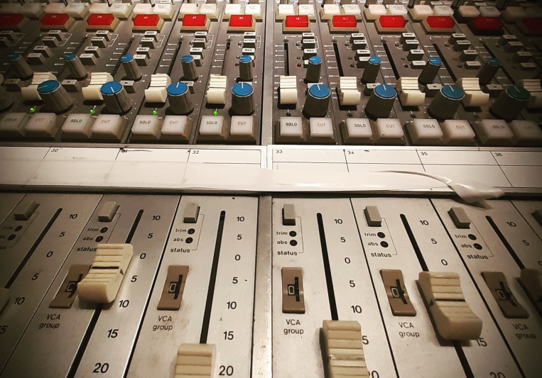 Grapefruit Studio on SoundBetter