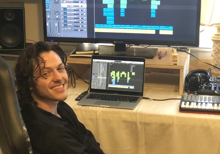 Daniel McBride on SoundBetter