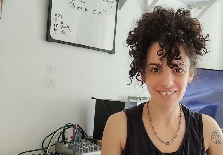Veronica Isabel Pereira on SoundBetter