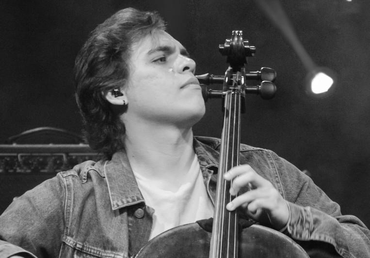 Luis Almeida on SoundBetter