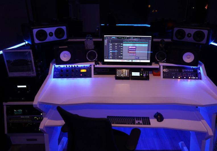 OverDubb Studio on SoundBetter